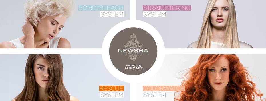 Newsha-Systeme