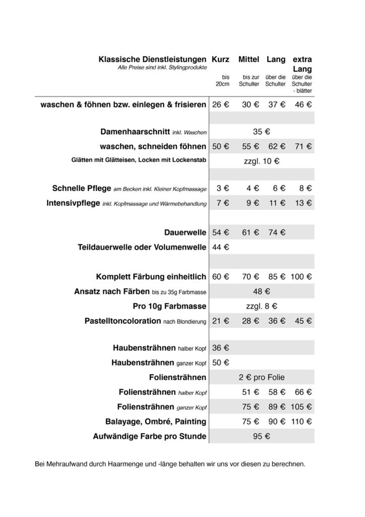 Preisliste-2021
